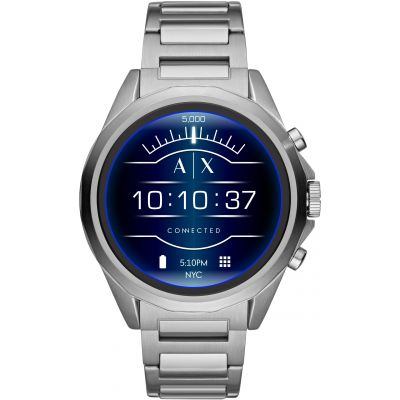 Armani Exchange Connected Watch AXT2000