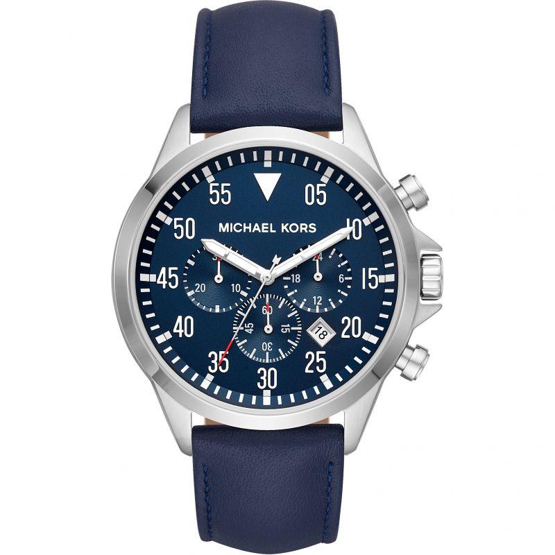 Michael Kors Gage Watch
