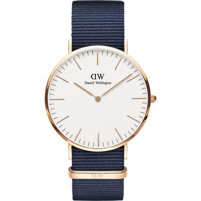 Daniel Wellington Classic 40 Bayswater Watch DW00100275