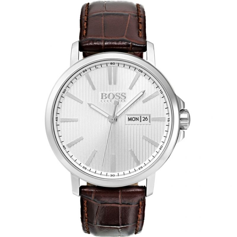 Hugo Boss Herenhorloge 1513532