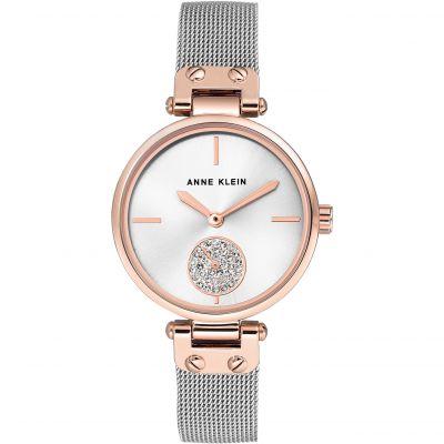 Anne Klein Watch AK/N3001SVRT