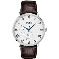 Hugo Boss William Multifunction Watch