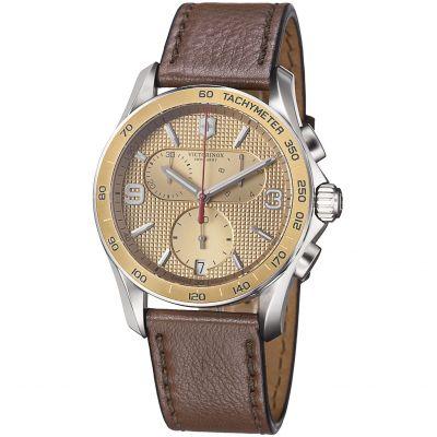 Mens Victorinox Swiss Army Chrono Classic Watch 241659