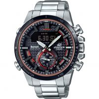 Casio Edifice Bluetooth klocka ECB-800DB-1AEF