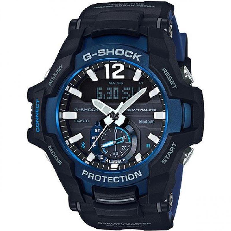 Casio G-Shock Gravitymaster Bluetooth Watch