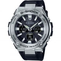 Casio G-Shock G-Steel Military Street Watch