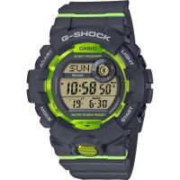 Zegarek Casio G-Shock G-Squad Bluetooth Step Tracker GBD-800-8ER