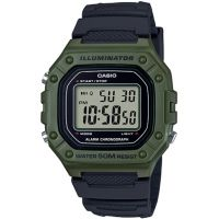 Zegarek Casio Heavy Duty W-218H-3AVEF