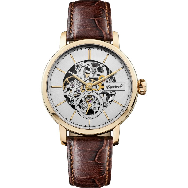 Mens Ingersoll The Smith Watch