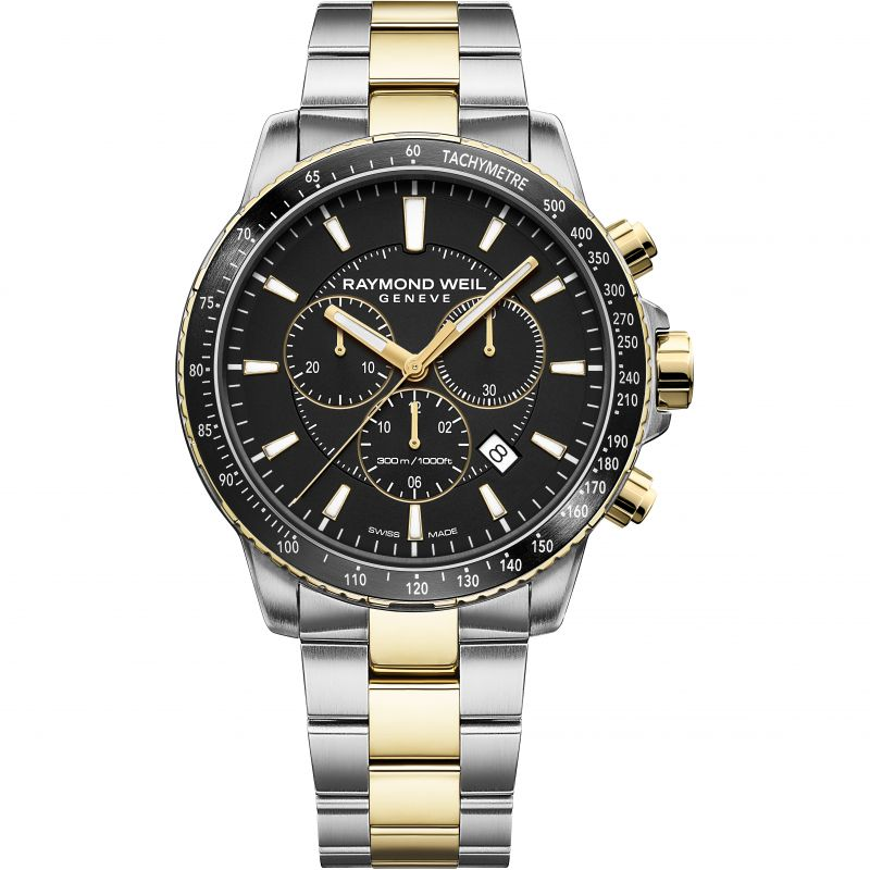 Raymond Weil Tango 300 Watch