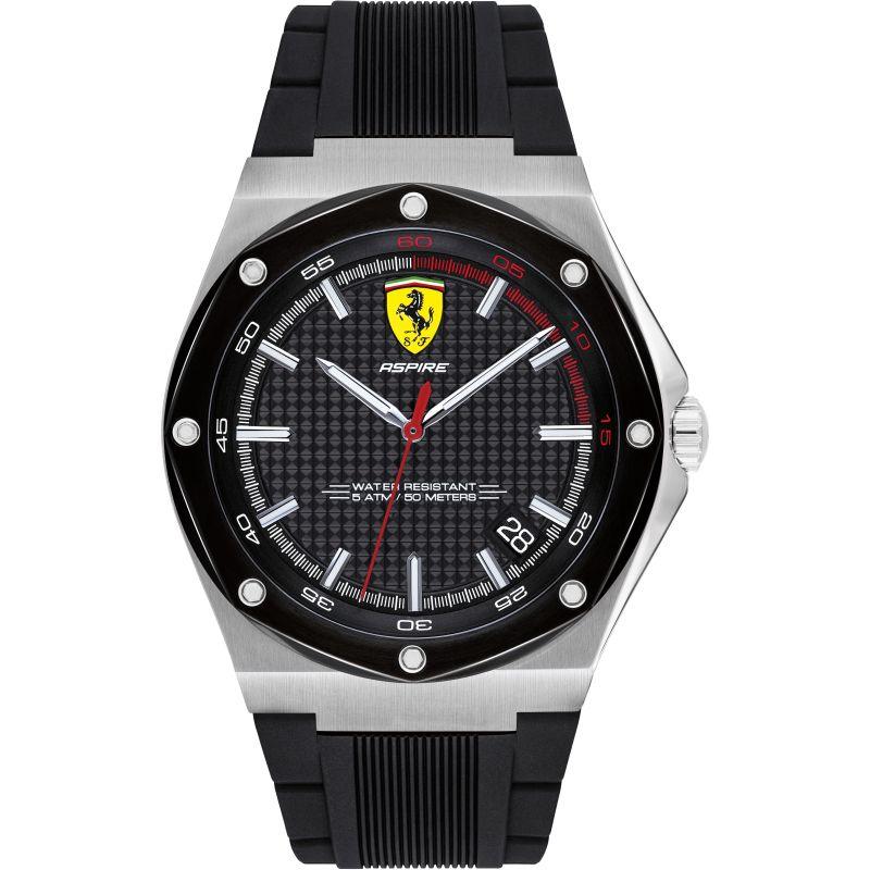 Scuderia Ferrari Aspire Watch