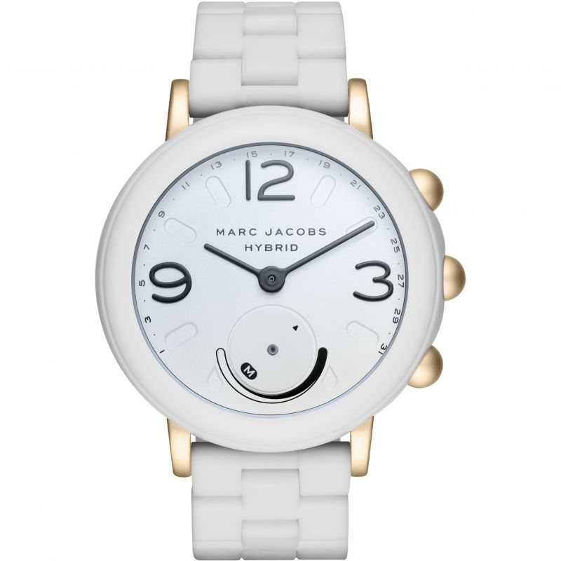 Marc Jacobs Connected Watch