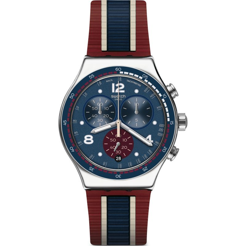 Swatch College Time Watch