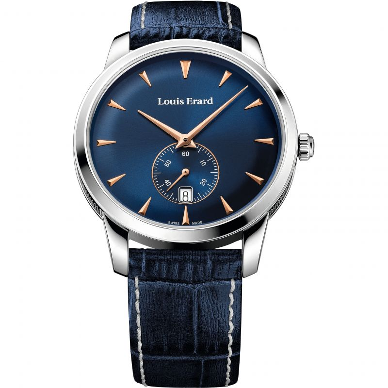 Louis Erard Watch