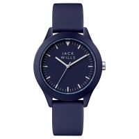 Jack Wills Union Dameshorloge Navy JW009BLBL