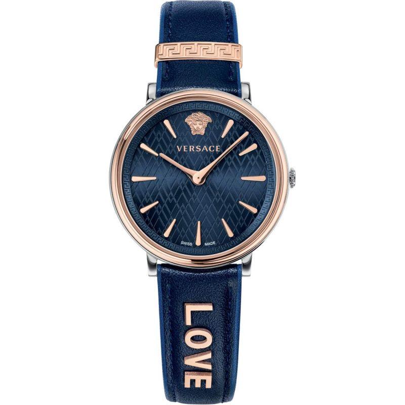 Ladies Versace Manifesto Edition Watch