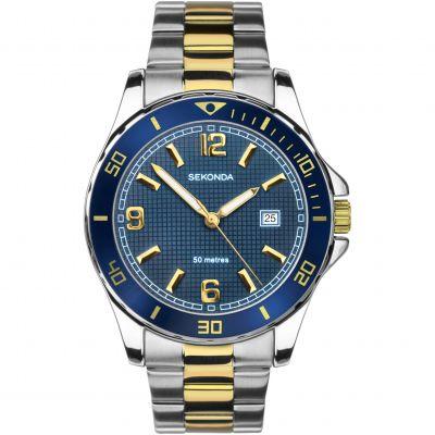 Sekonda Watch 1591