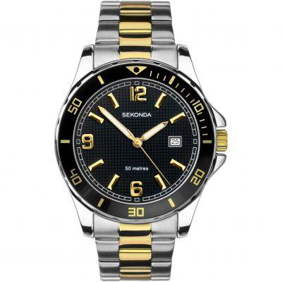 Sekonda Watch 1581
