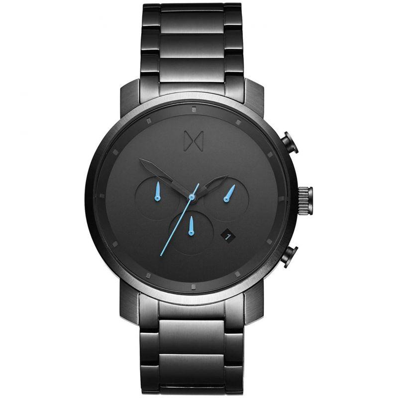 MVMT Gunmetal Chrono Watch