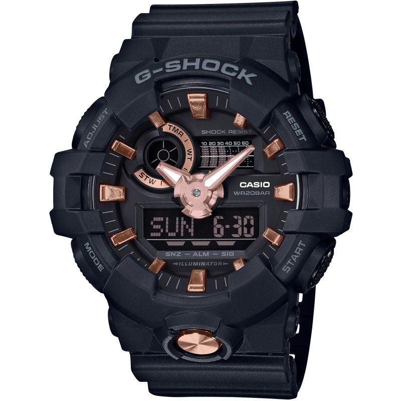 G-Shock Combi Watch