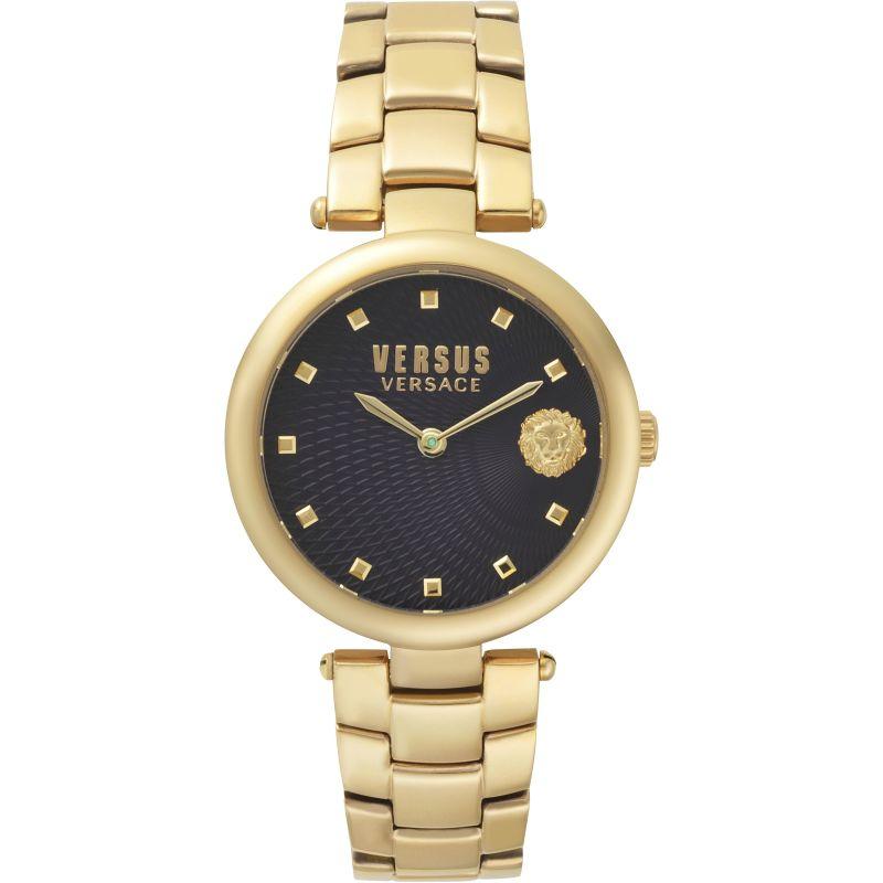 Ladies Versus Buffle Bay Bracelet Watch