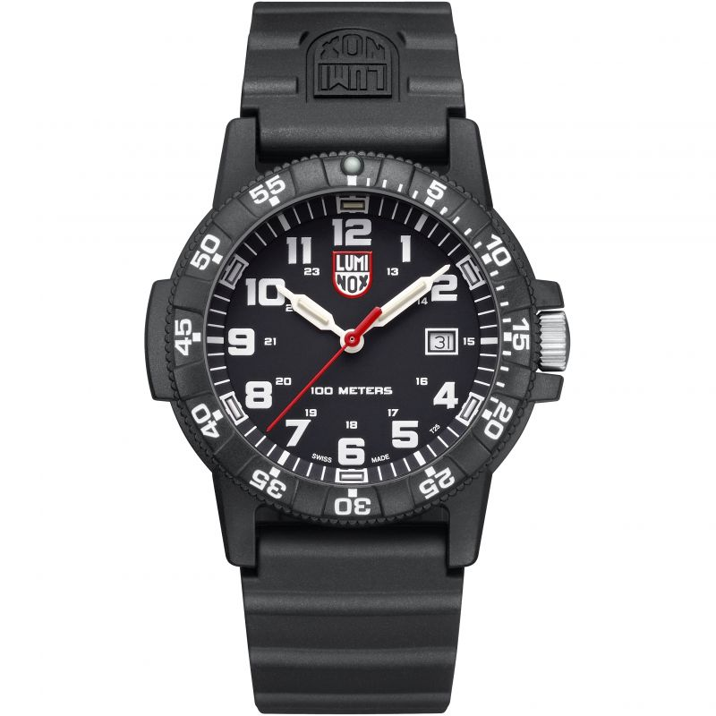 Luminox 0320 Series Leatherback Sea Turtle Giant Watch