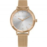 Reloj para Mujer French Connection FC1318RGM