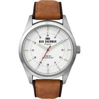 Orologio da Uomo Ben Sherman London WB027T