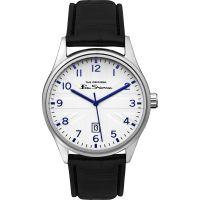 Ben Sherman Herenhorloge Tweetonig BS017B