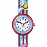 Reloj para Niños Flik Flak Mary Go Around FPNP031