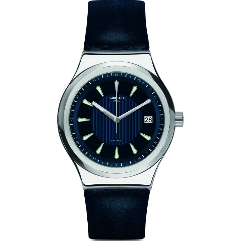Swatch Sistem Lake Watch