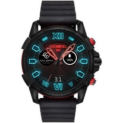 Diesel On Bluetooth Smartwatch DZT2010