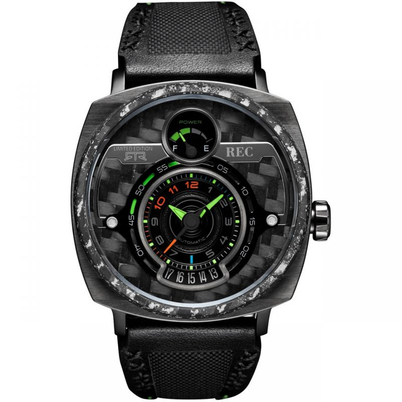 Gents REC  Limited Edition Automatic Watch