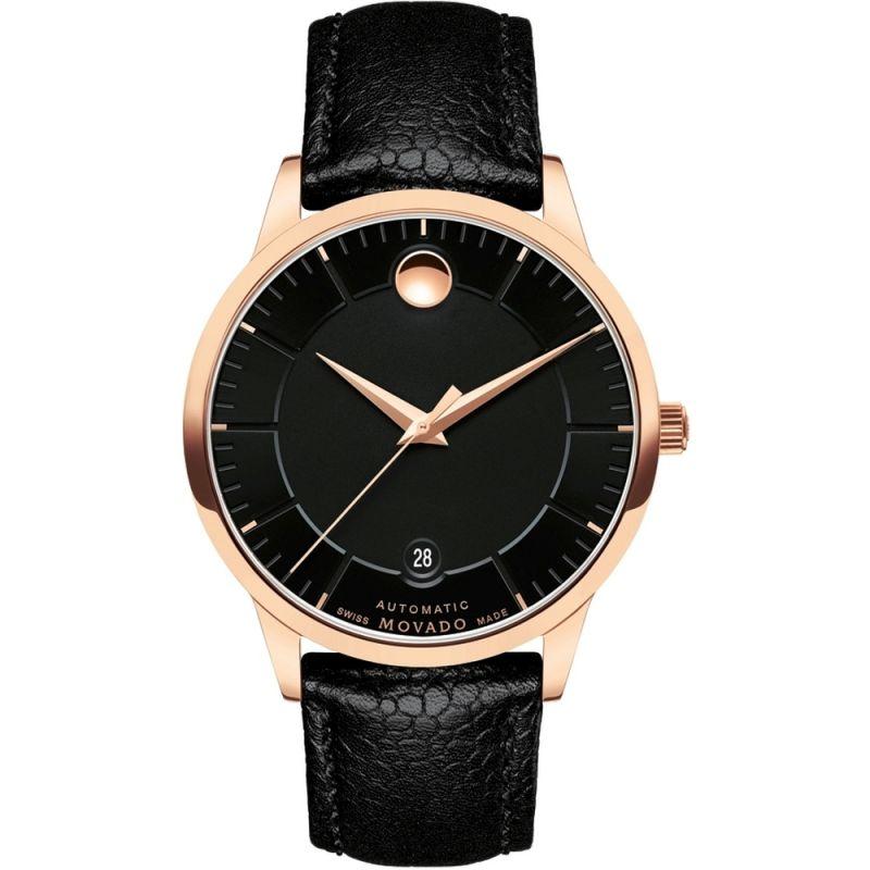 Movado Watch 607062