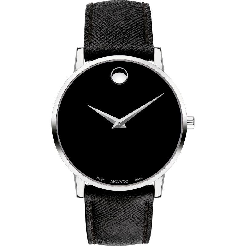 Movado Watch 607194