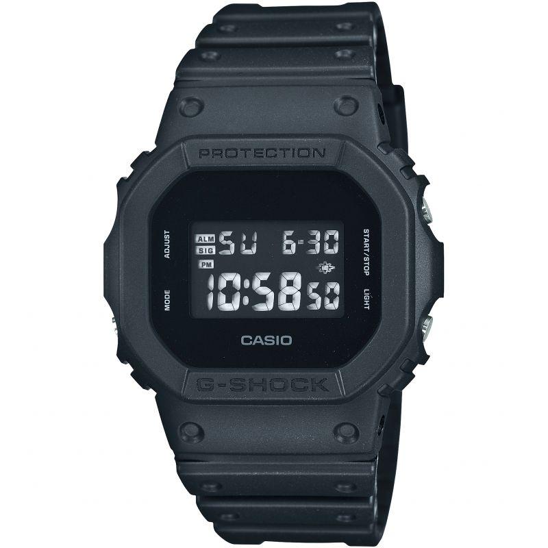 Mens Casio G-Shock Gorillaz Special Edition Watch