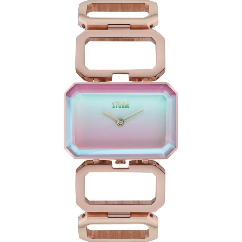 Storm Cosima Rg-Pink Watch