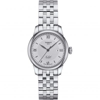 Ladies Tissot Watch T0062071103800
