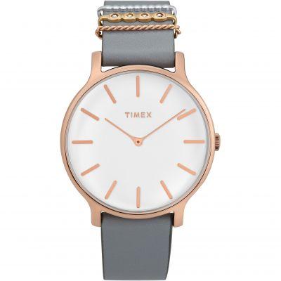 Timex Watch TW2T45400