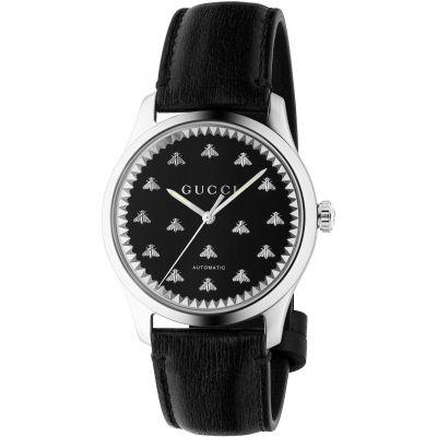 Gucci G-Timeless Automatic Watch YA126286