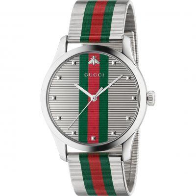 Gucci G-Timeless Contemporary Watch YA126284