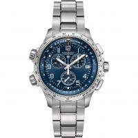 Hamilton Khaki X-Wind Watch H77922141