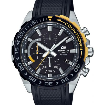 Casio Edifice Watch EFR-566PB-1AVUEF