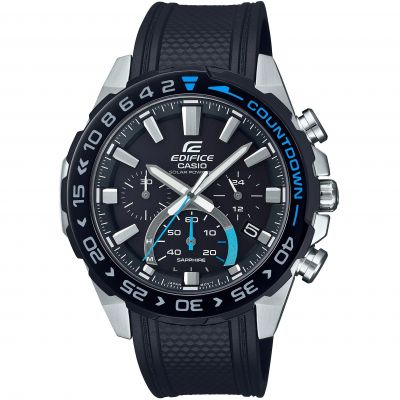 Casio Edifice Watch EFS-S550PB-1AVUEF
