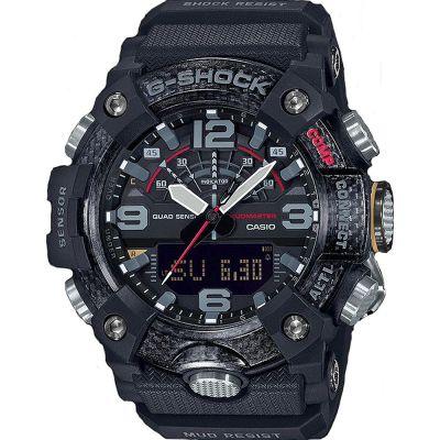 Casio G-Shock Mudmaster Watch GG-B100-1AER