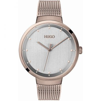 Ladies HUGO Watch 1540004