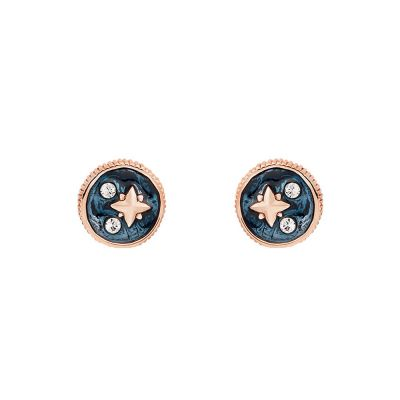 Vintage Stud Earrings AWA081-24-380