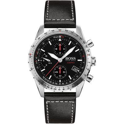 Hugo Boss Aero Watch 1513770