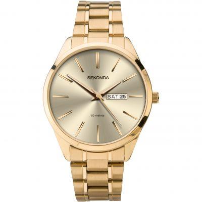 Sekonda Watch 1643
