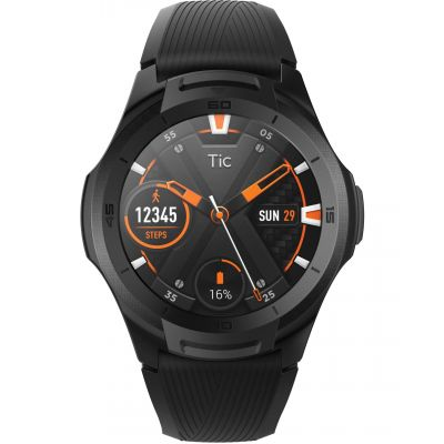 Mobvoi TicWatch S2 Black 131585